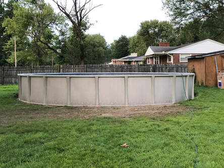 Pools Cincy Pool Service